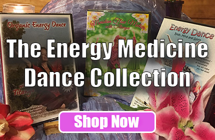 Energymedicinewoman.com Gift Collections