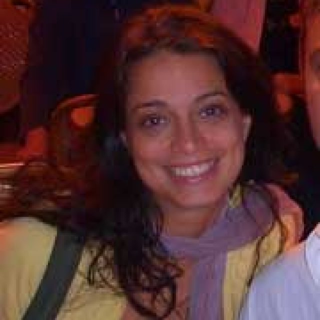 Cristina Bonstein EEM-CP, Reiki Master