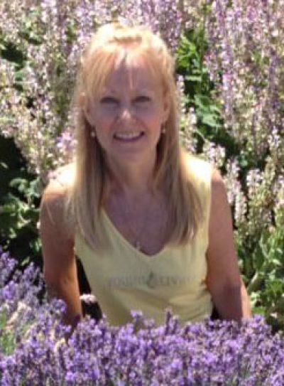 Diana Ewald